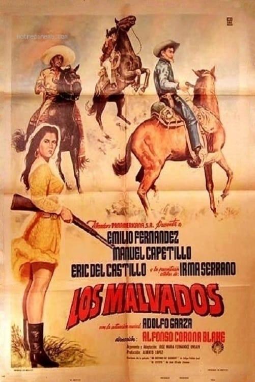 Ver Los malvados Online HD Español (1966)