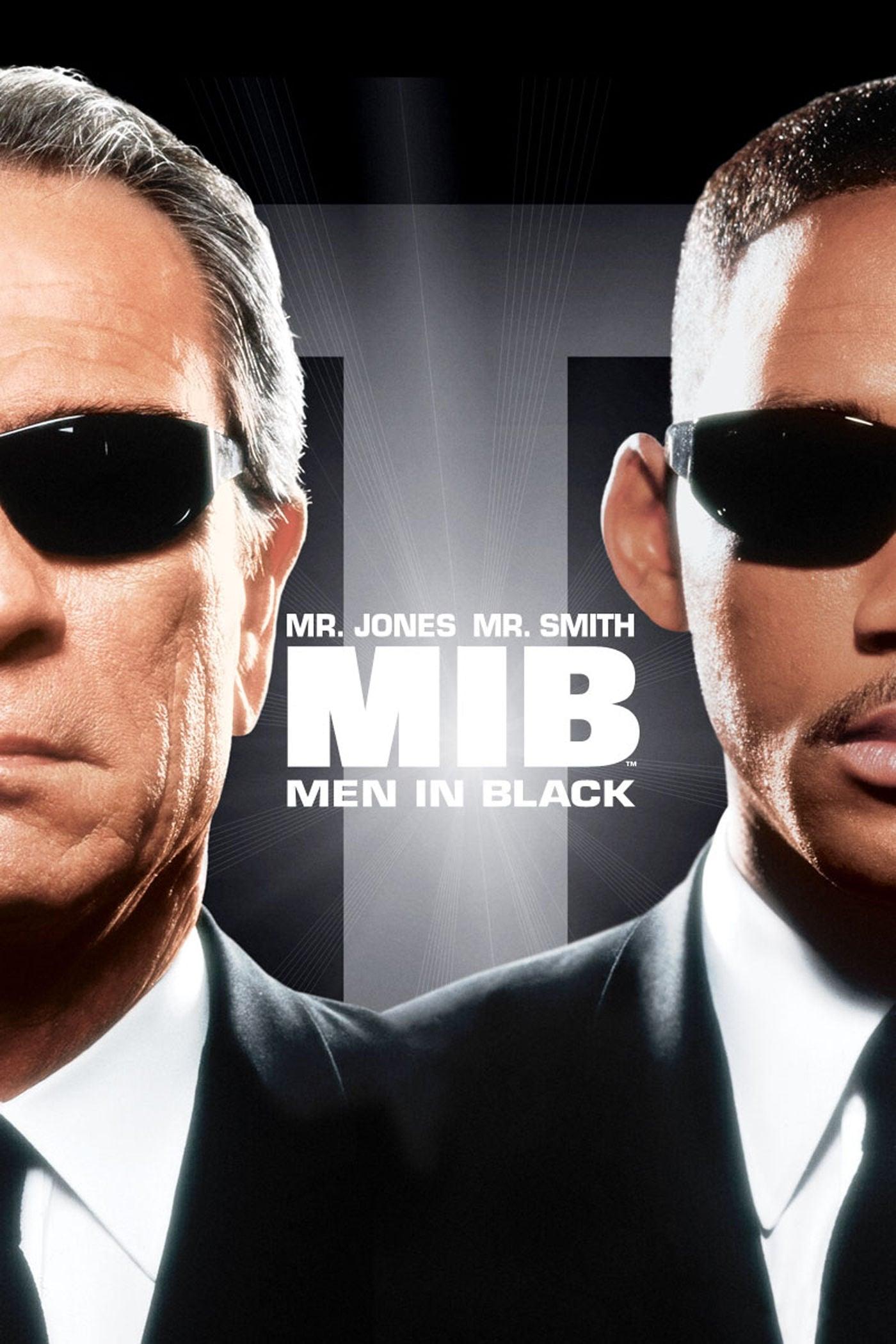 Men In Black Streaming