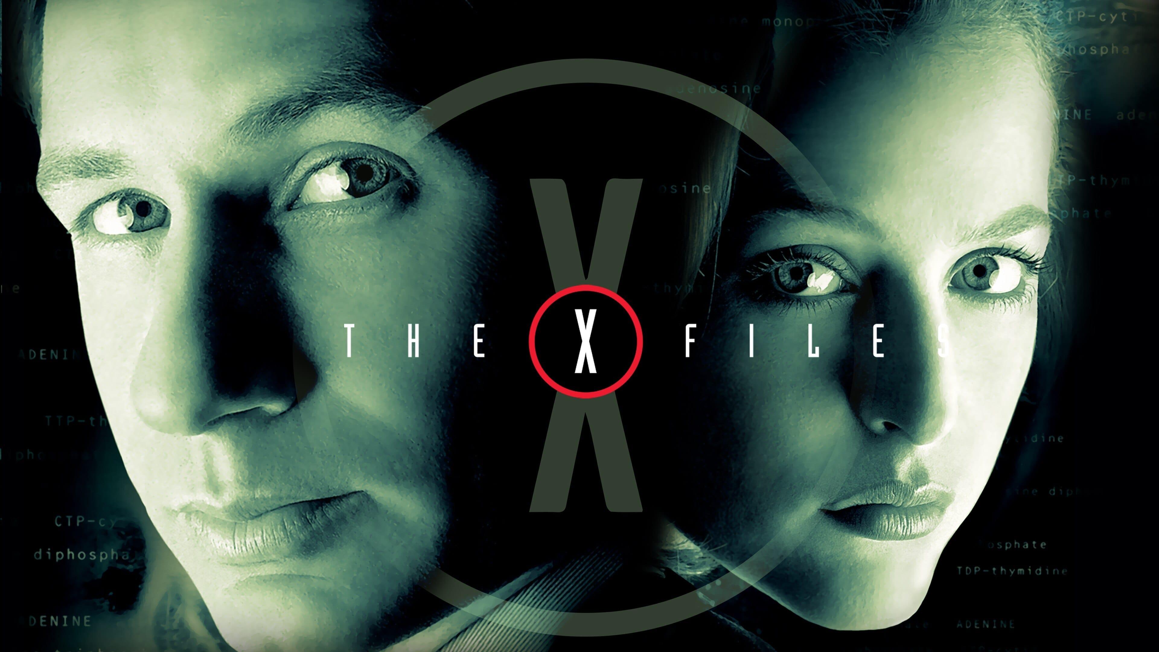 Los expedientes secretos X