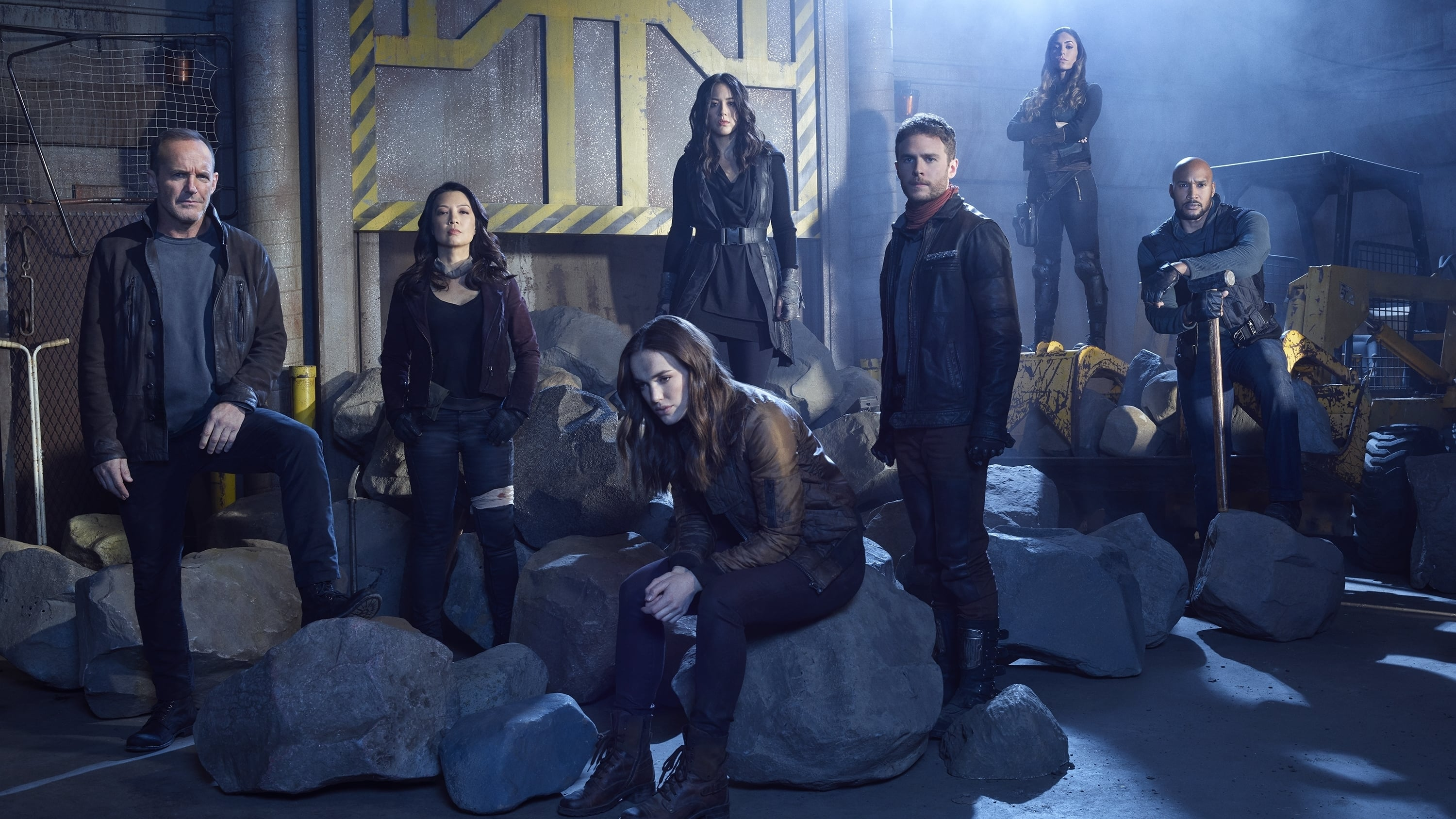 Marvel's Agents of S.H.I.E.L.D.: Season 6 Episode 8