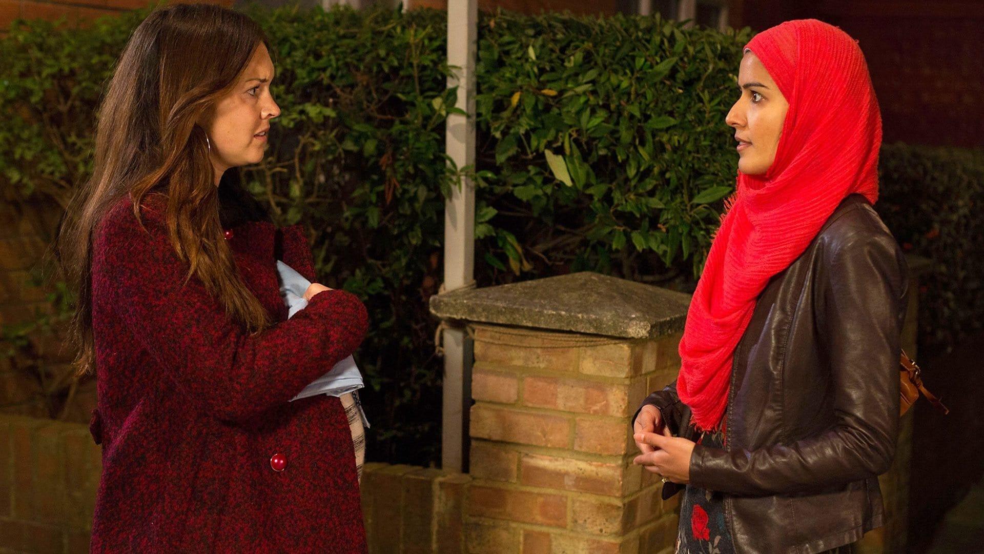 EastEnders Season 31 :Episode 203  22/12/2015