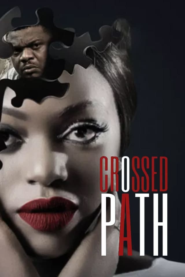 Ver Crossed Path Online HD Español ()