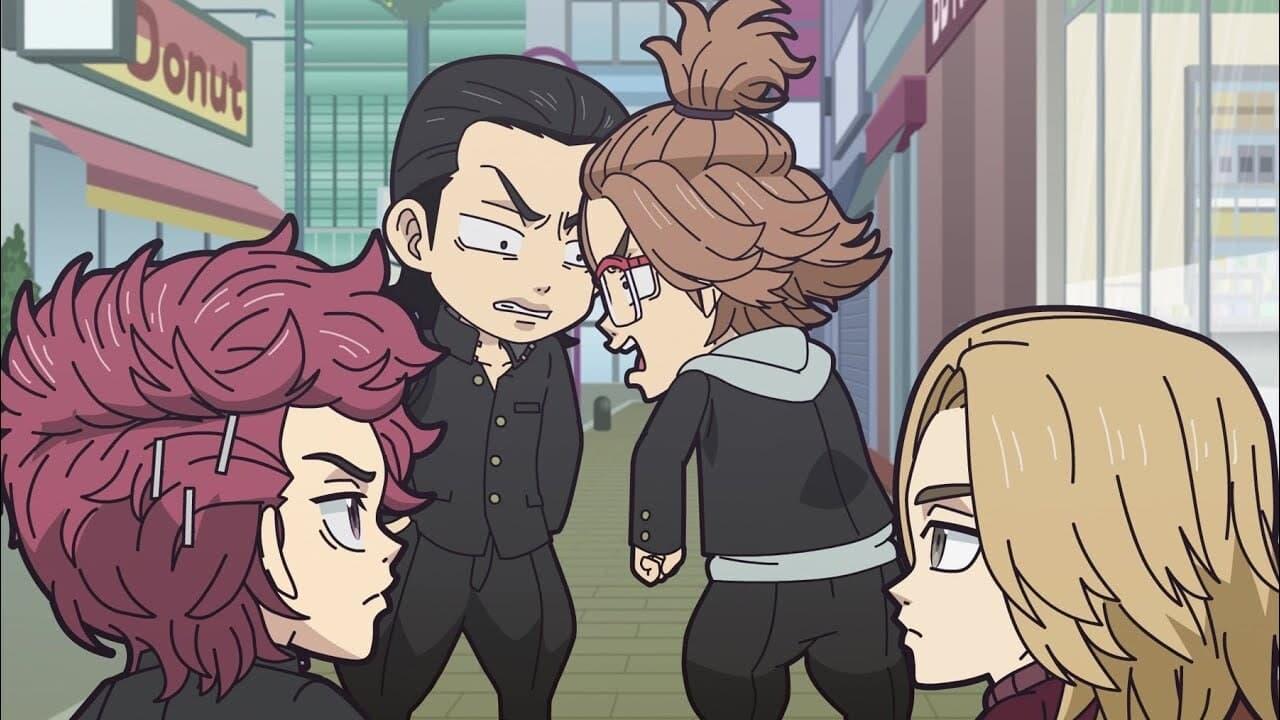 Tokyo Revengers Season 0 :Episode 22  Chibi Reve #21