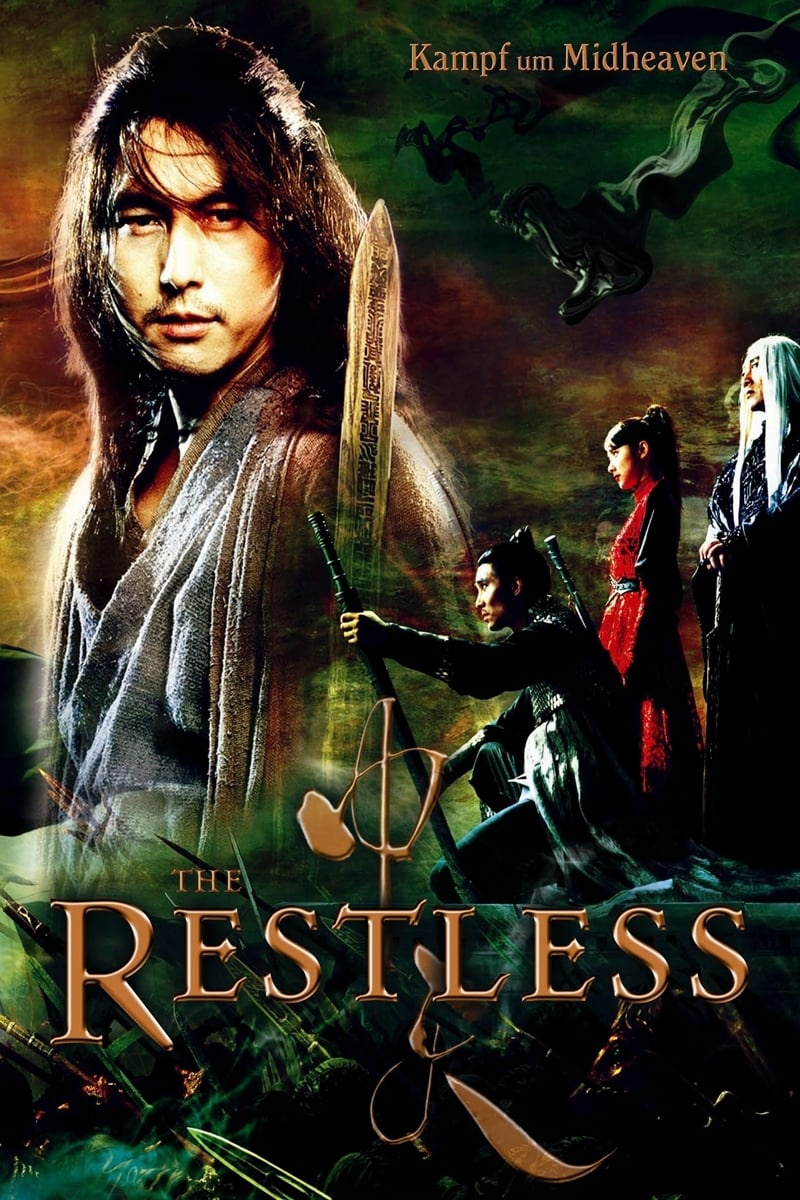 Voir The Restless - Joong Cheon - 2007