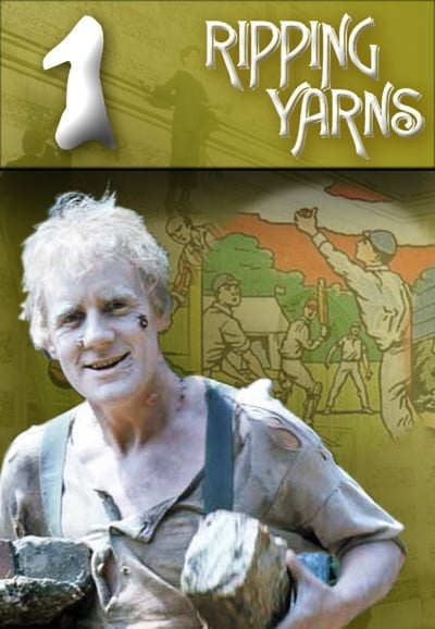 Ripping Yarns Season 1