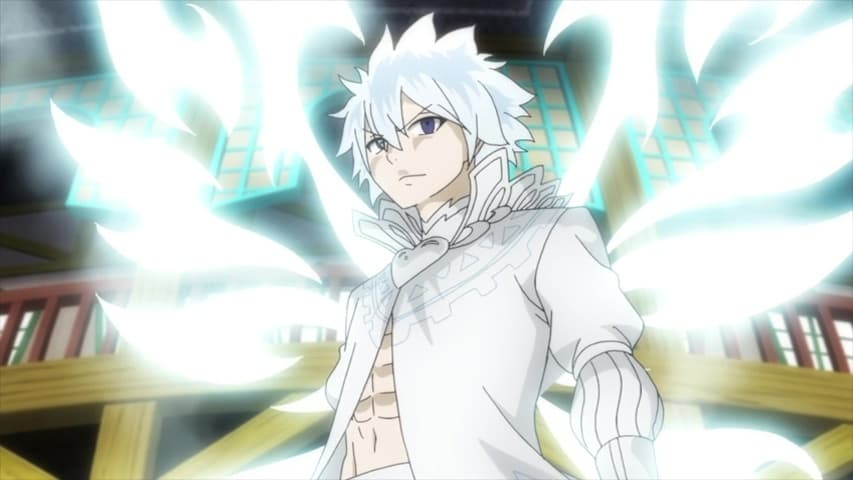 Fairy Tail Season 8 :Episode 44  I Can No Longer See Love