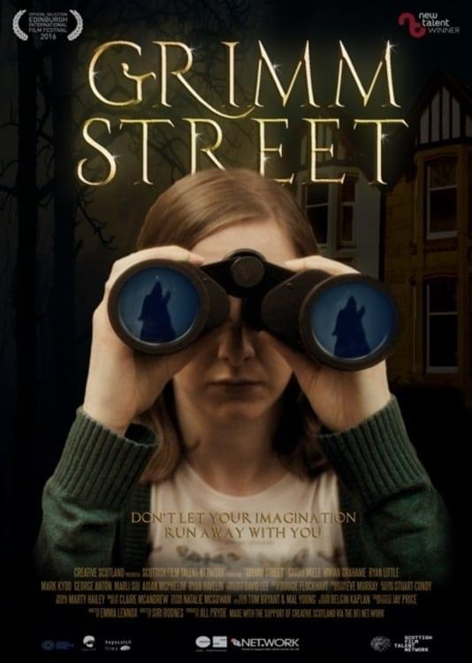 Grimm Street (2016)