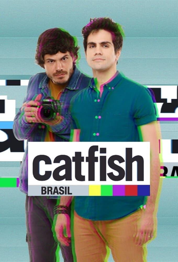 Catfish Brasil TV Shows About Fish