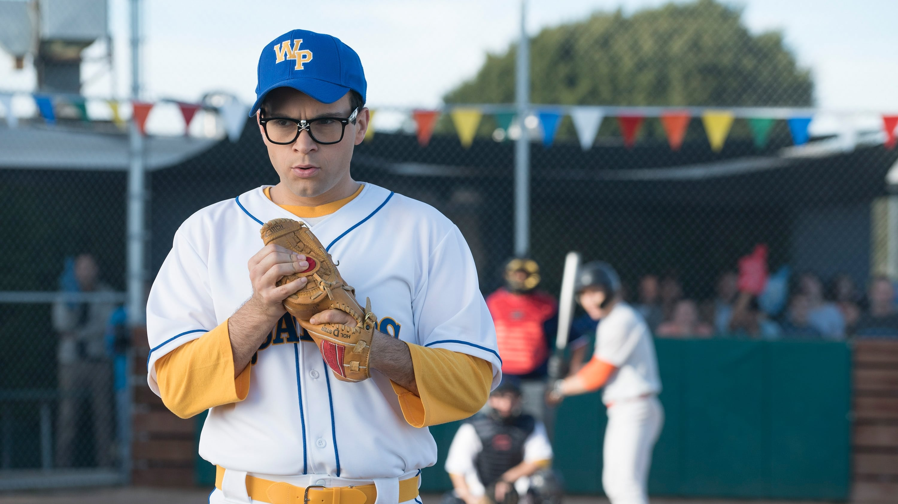 The Goldbergs - Season 6 Episode 14 : Major League'd