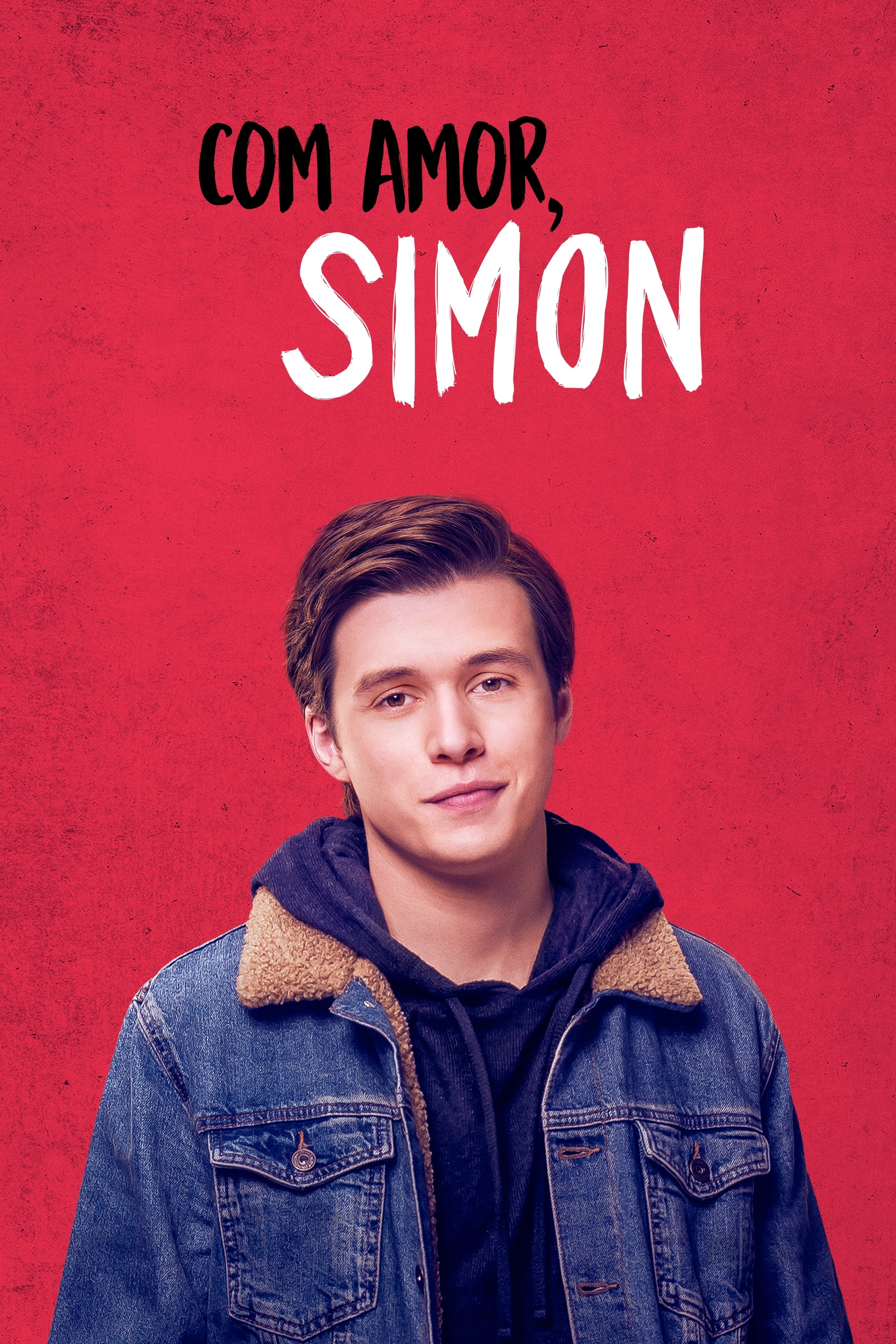 Com Amor, Simon – Legendado (2018)