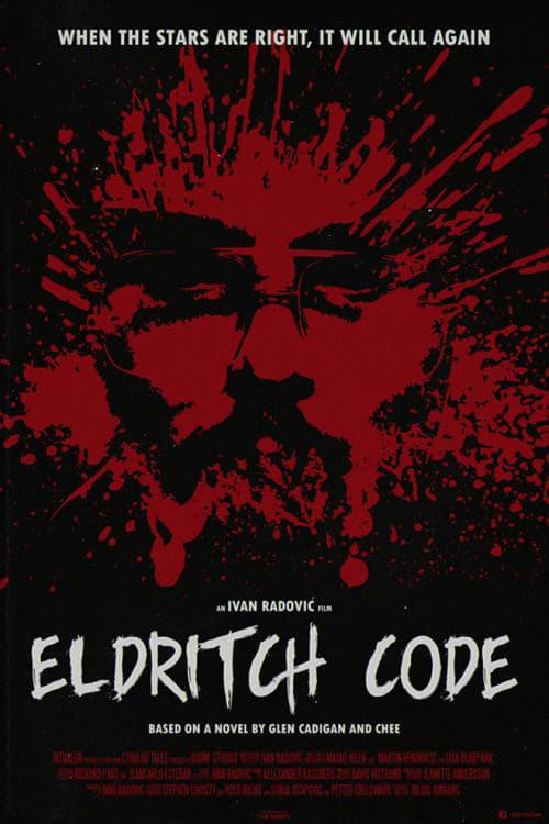 watch Eldritch Code 2017 online free