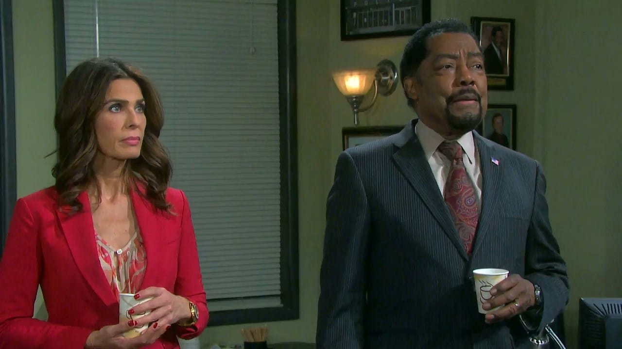 Days of Our Lives Season 53 :Episode 182  Wednesday June 13, 2018