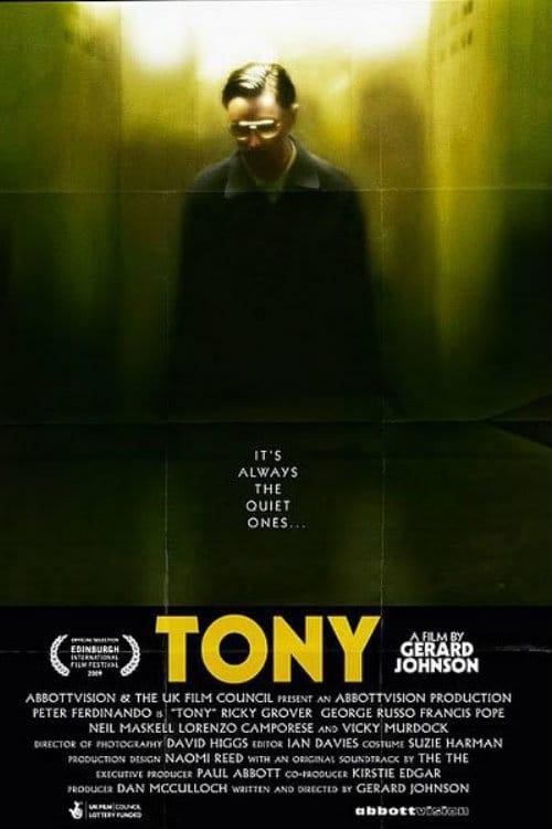 Ver Tony Online HD Español (2005)