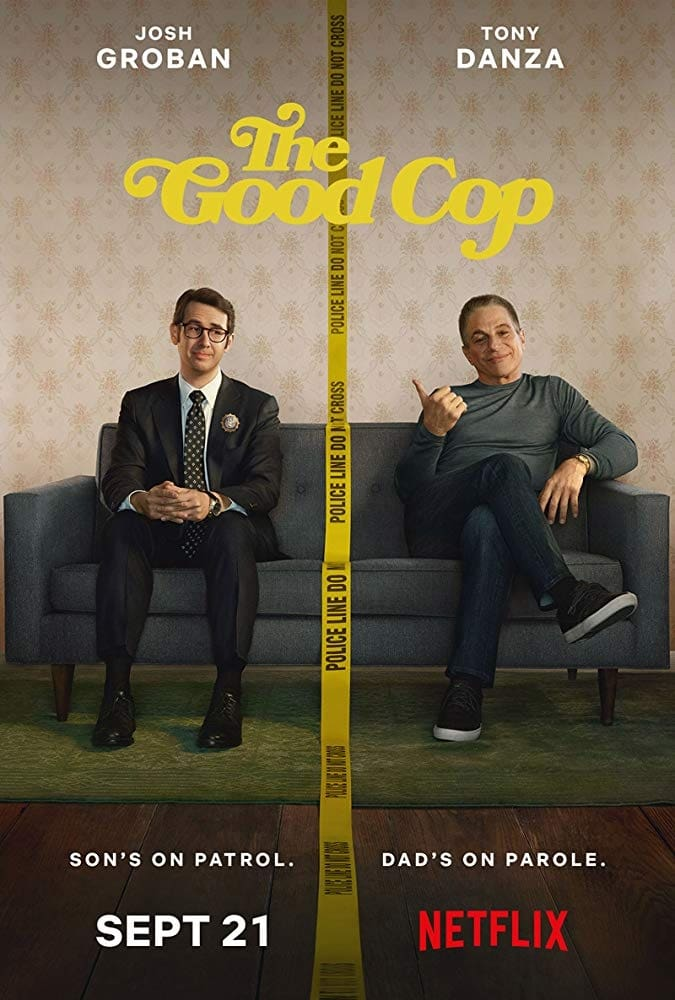The Good Cop – Todas as Temporadas Dublado / Legendado (2018)