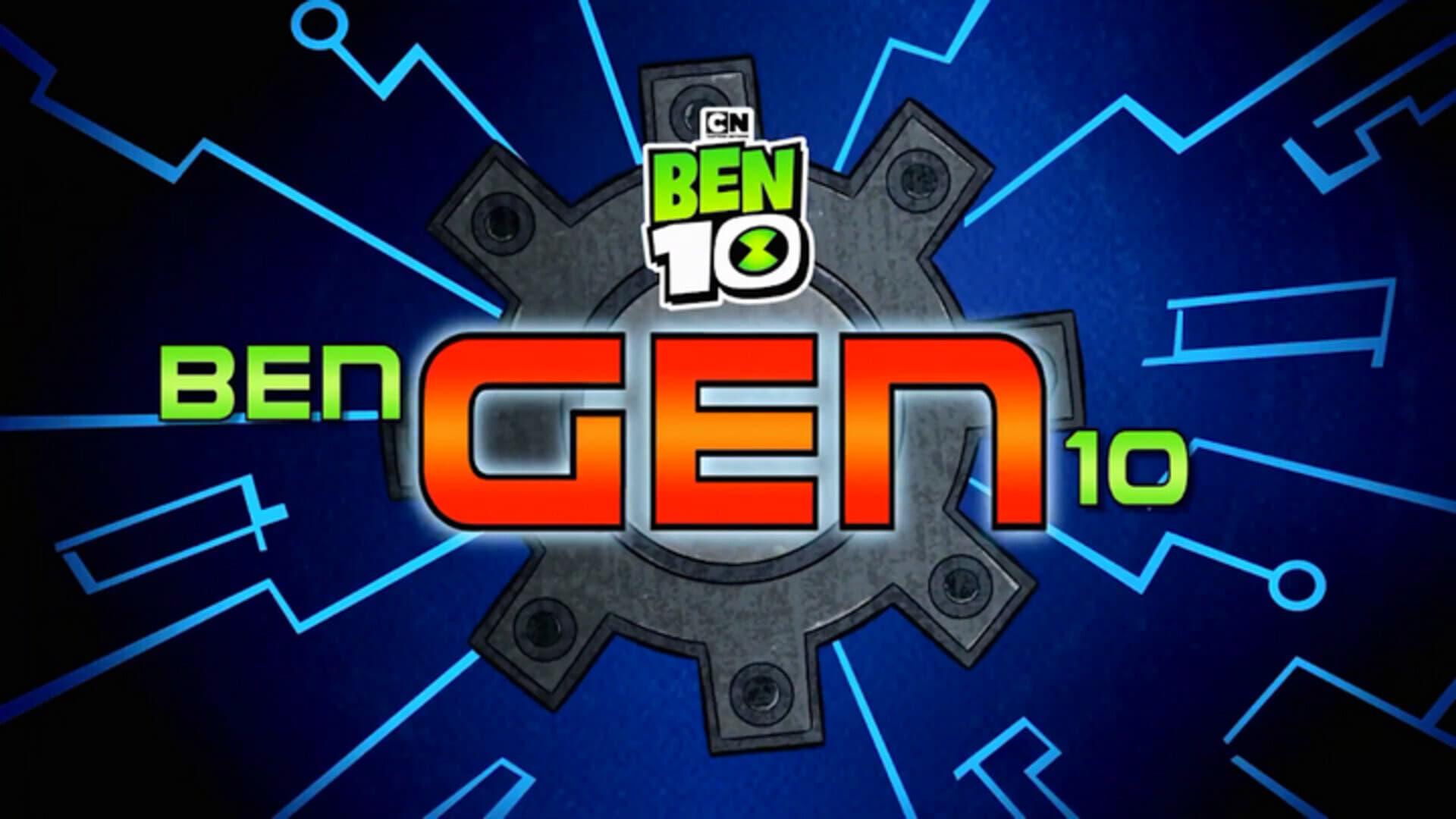 Ben Gen 10 (2021) movie download
