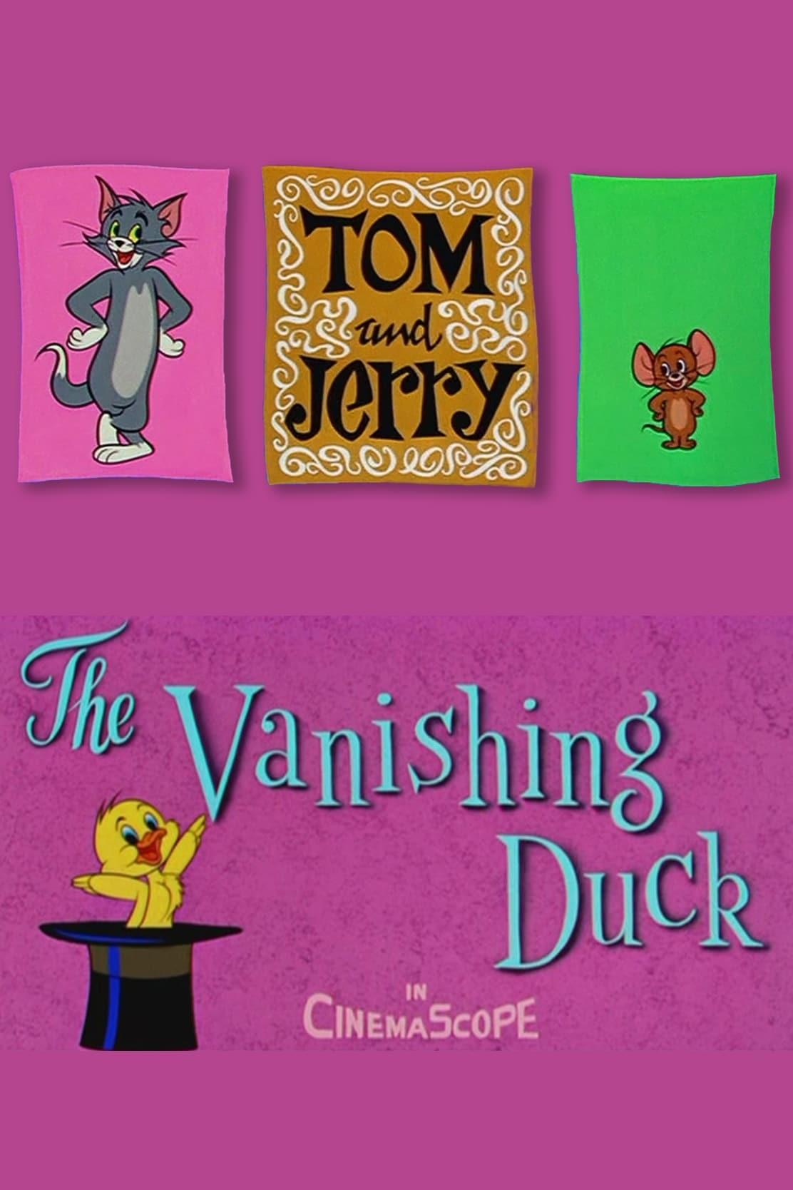The Vanishing Duck (1958)