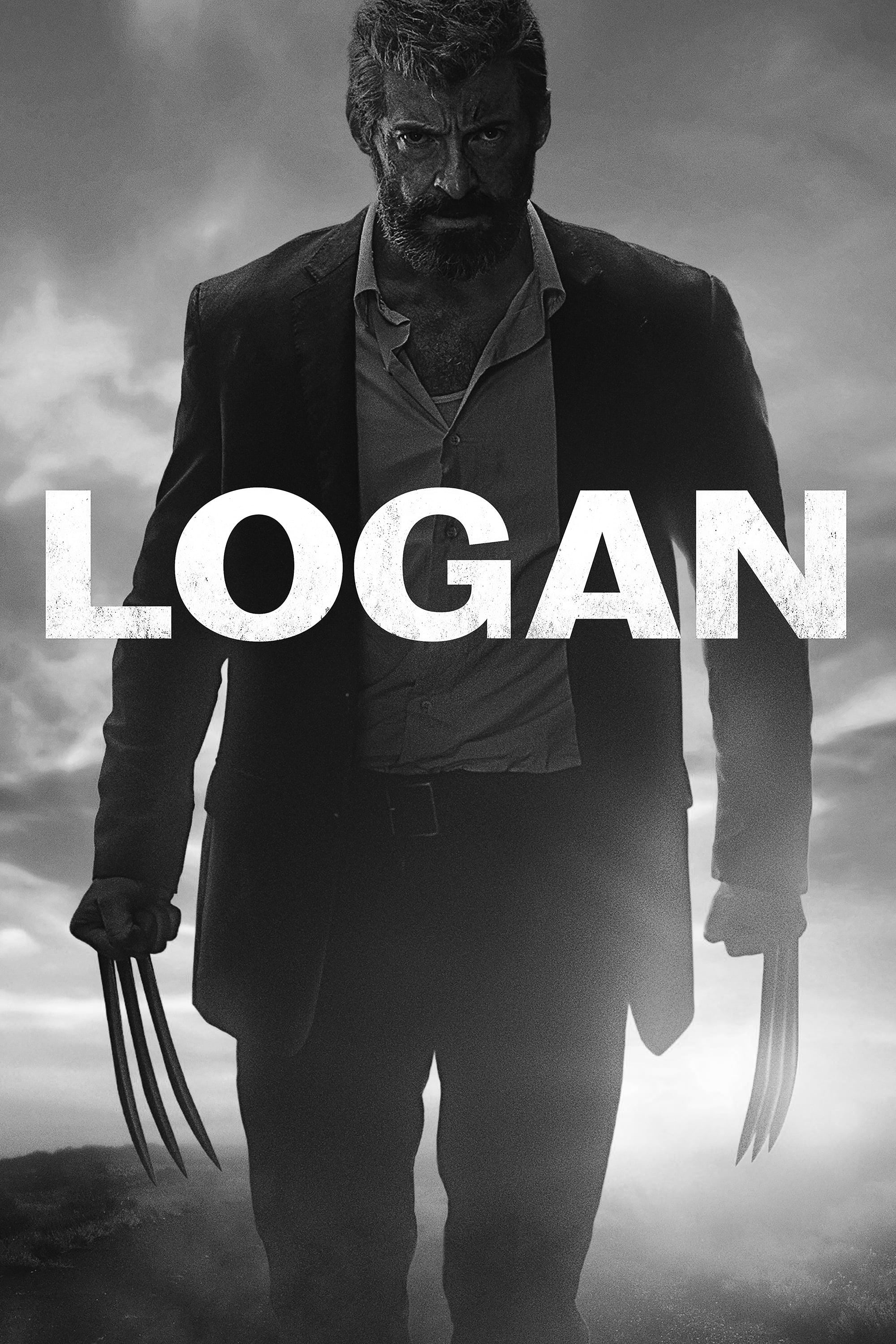 Logan NOIR – Legendado (2017)
