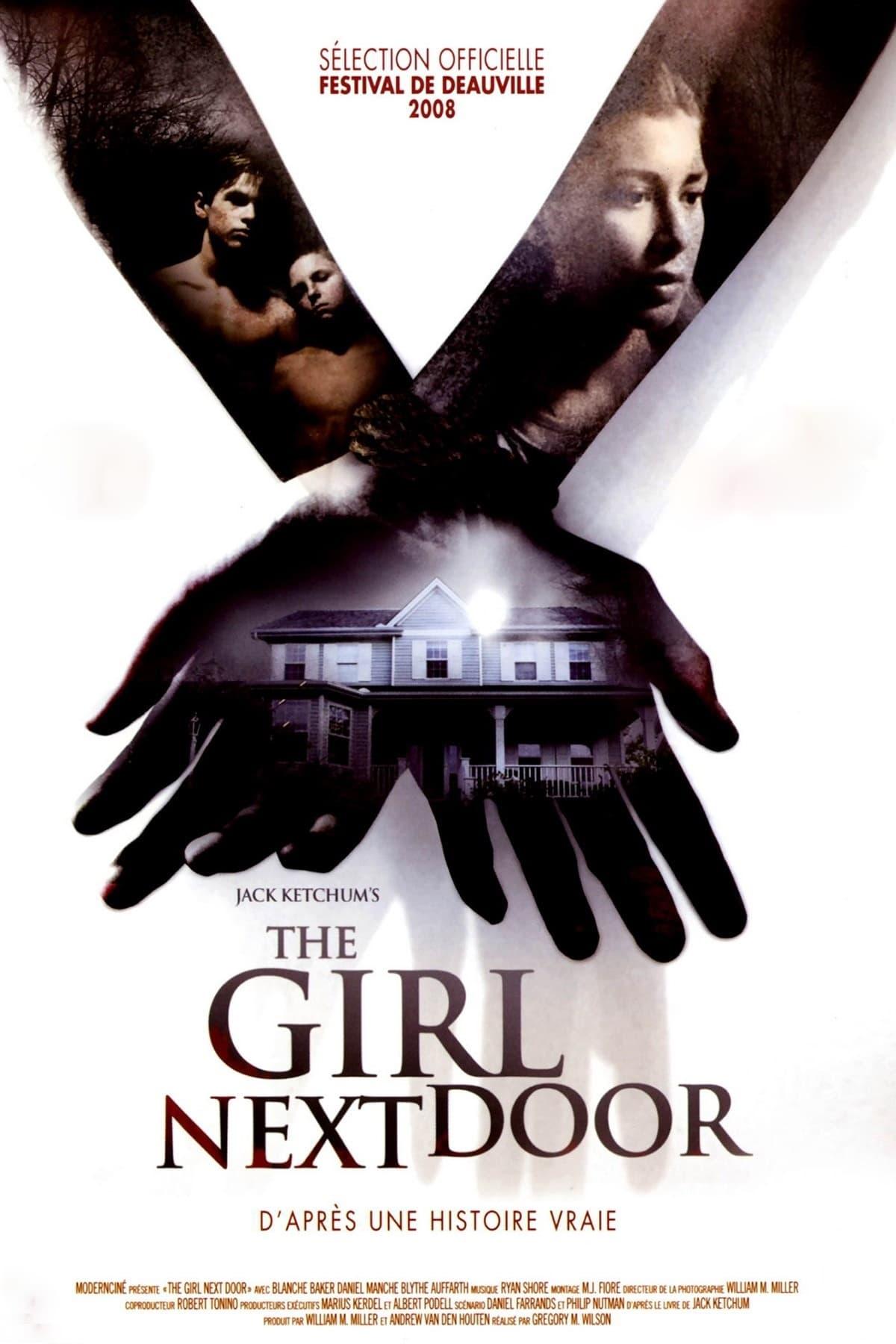 The Girl Next Door streaming sur libertyvf
