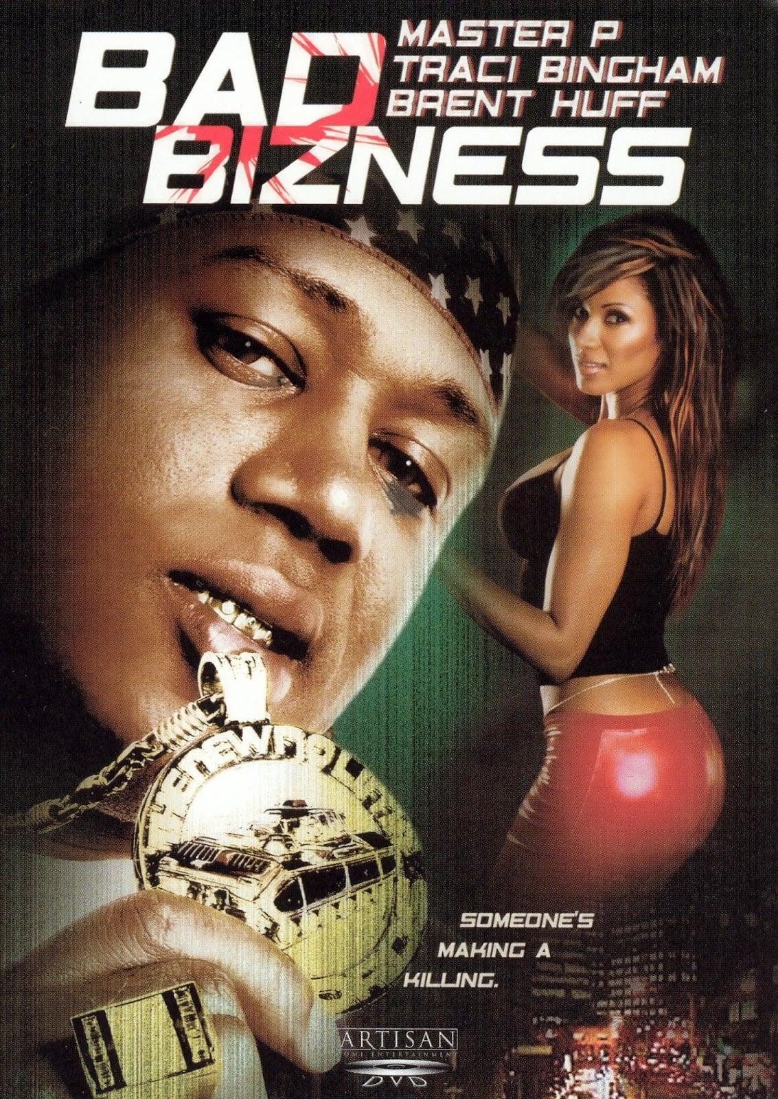 Bad Bizness on FREECABLE TV