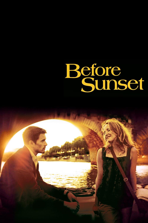 before sunset trailer deutsch