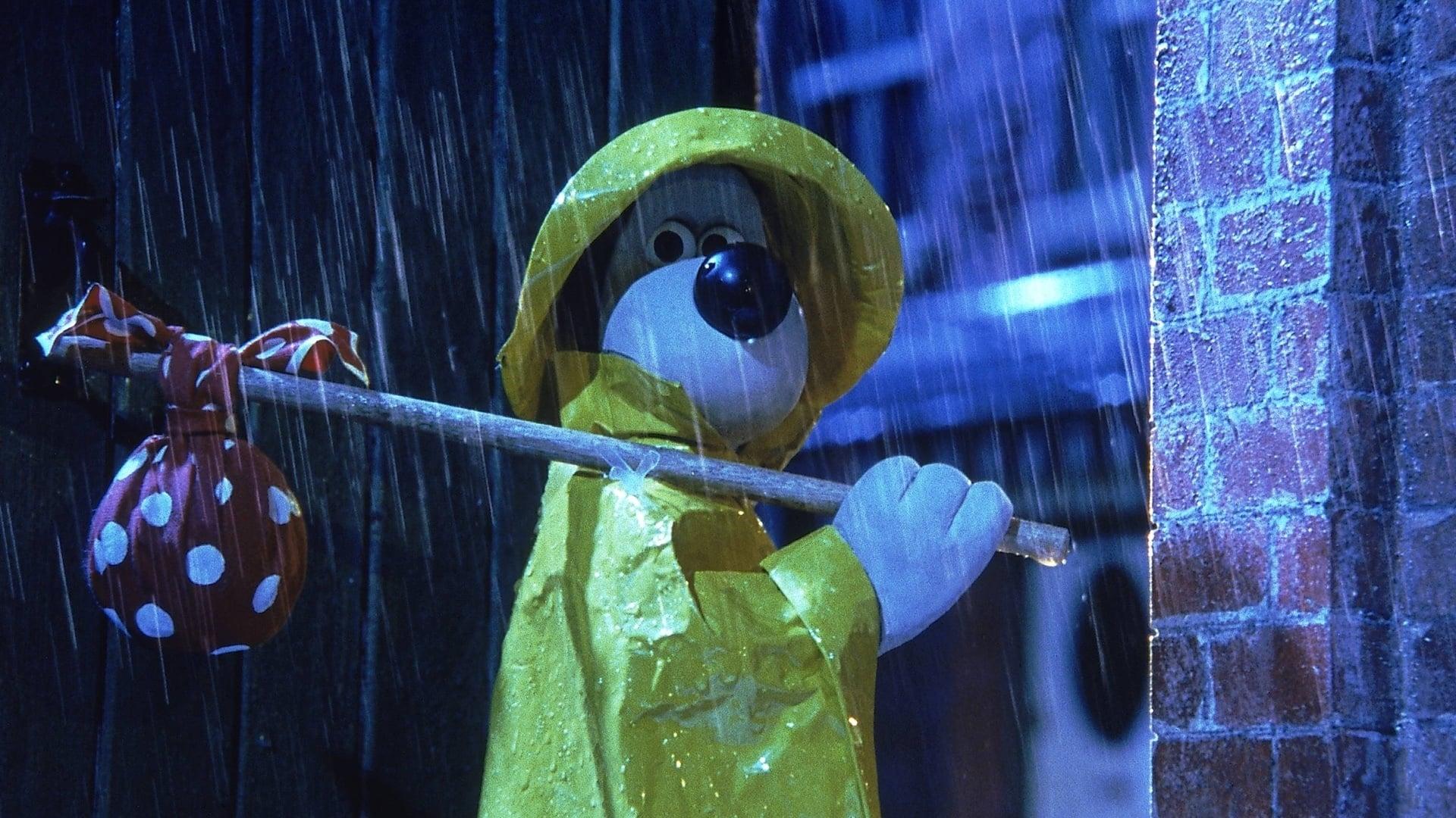 Wallace & Gromit - I pantaloni sbagliati (1993)