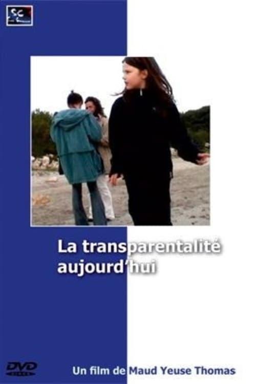 La transparentalité aujourd'hui (2007)