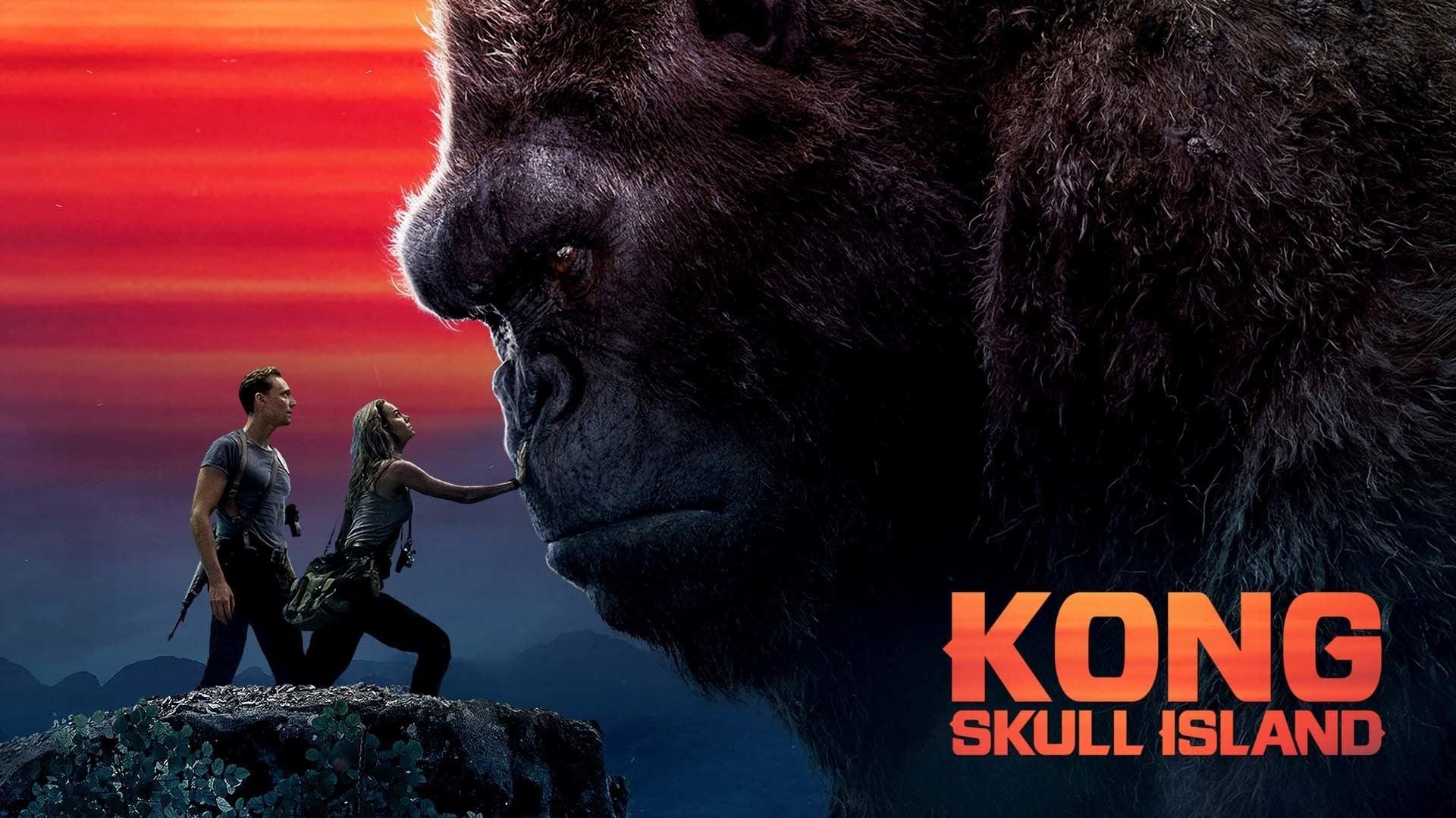King Kong Online Stream