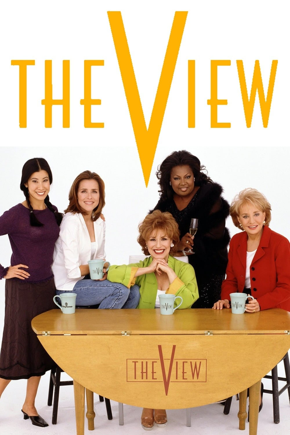 The View Season 3