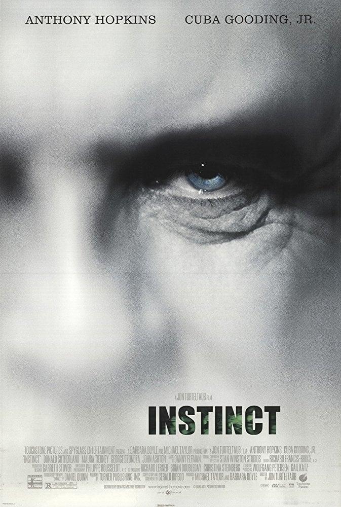 Instinct / Ένστικτο