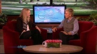 The Ellen DeGeneres Show Season 7 :Episode 51  Dakota Fanning