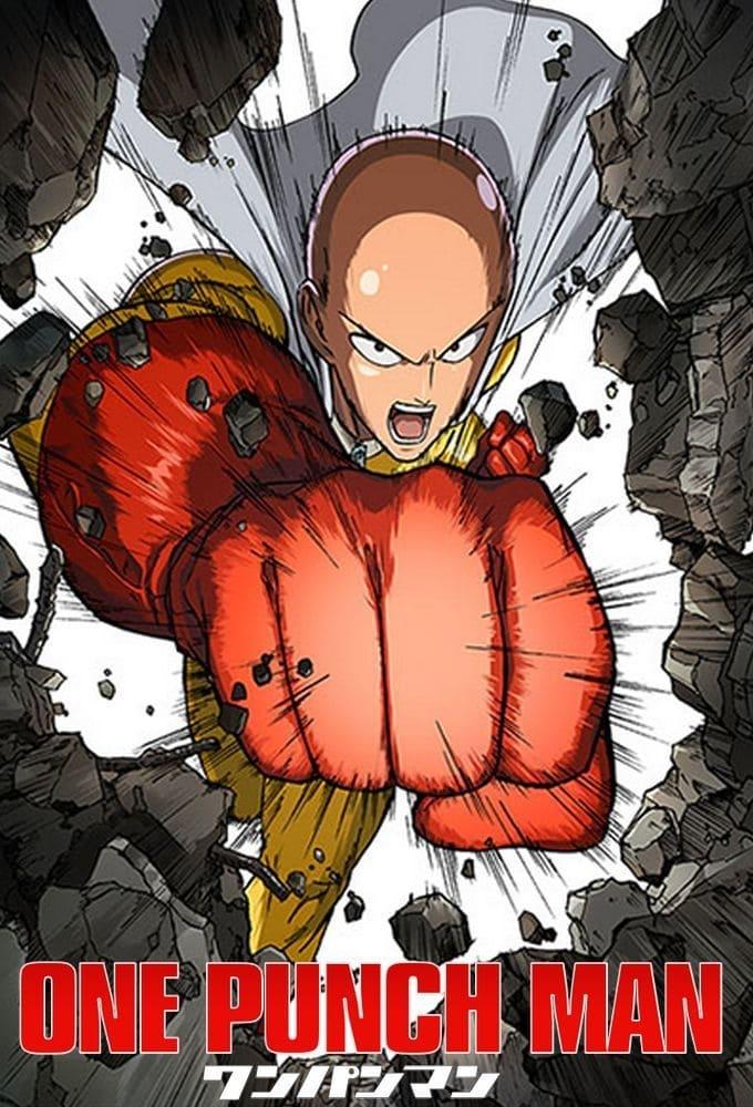 One Punch Man: Road to Hero OVA - One Punch Man: Đường Đến Anh Hùng (2015)