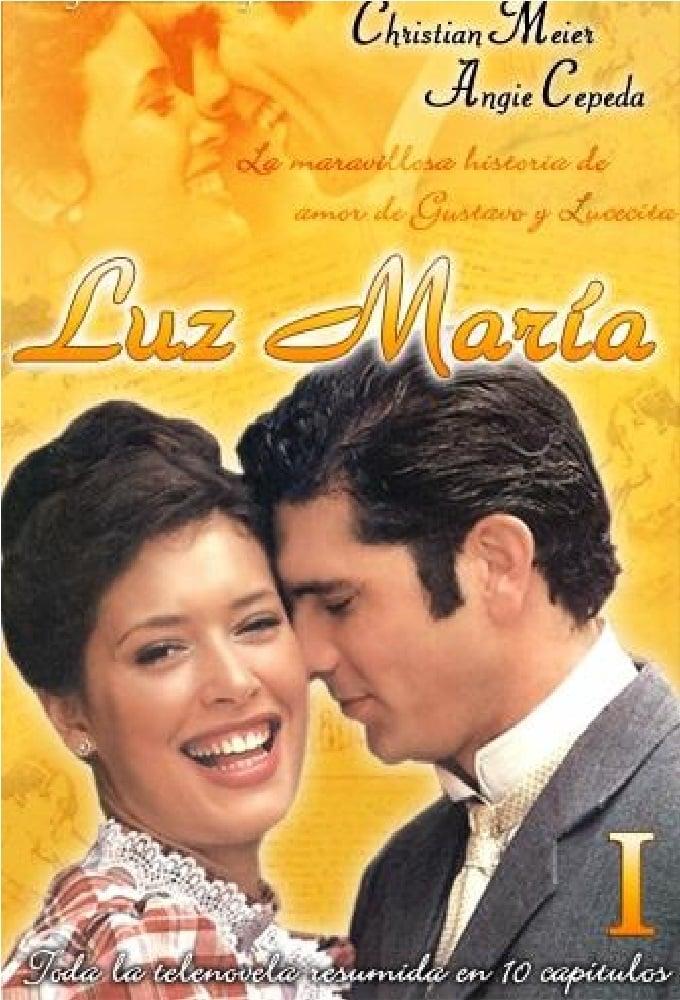 Luz María (1998)