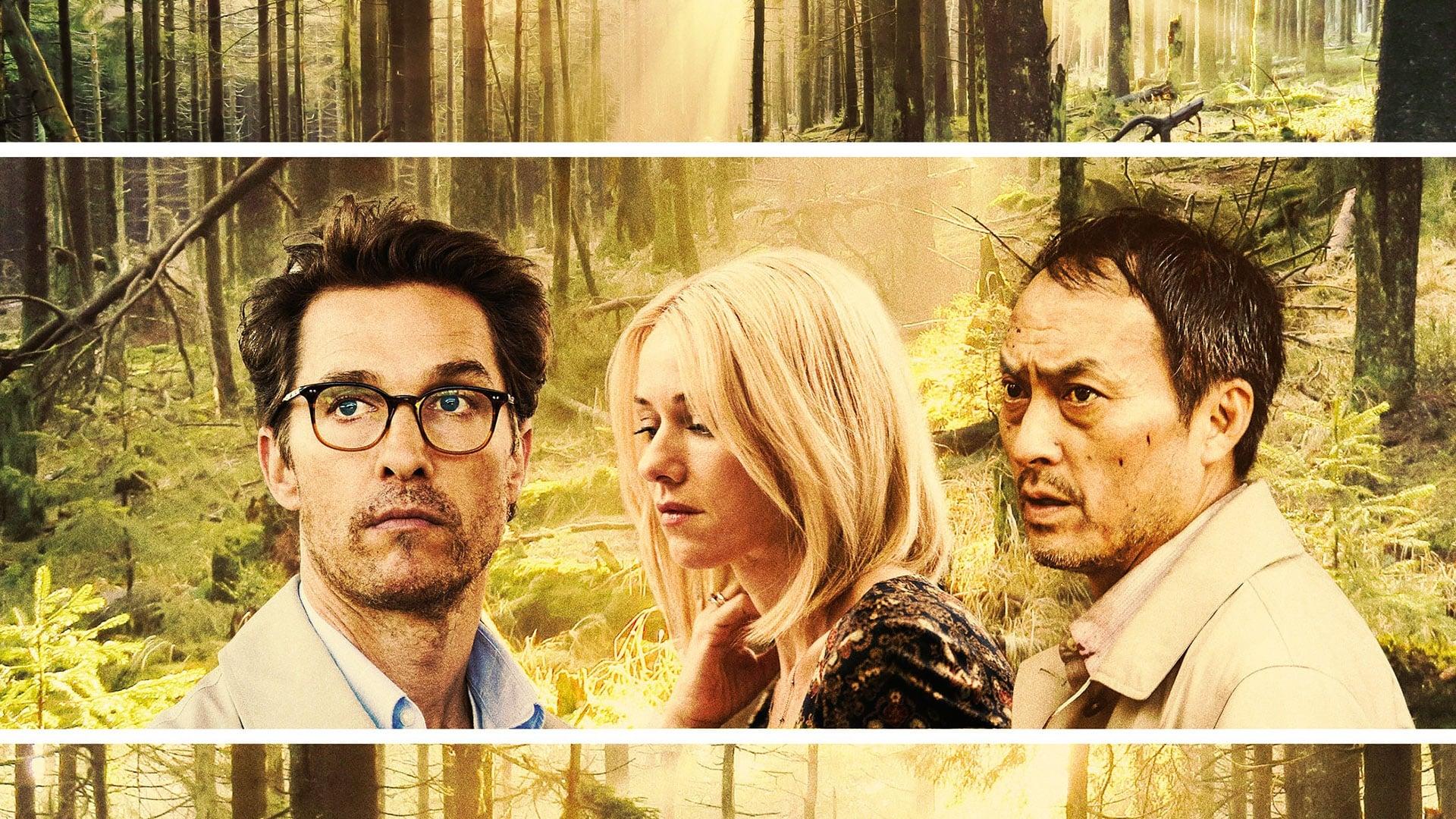 El bosque de los sueños