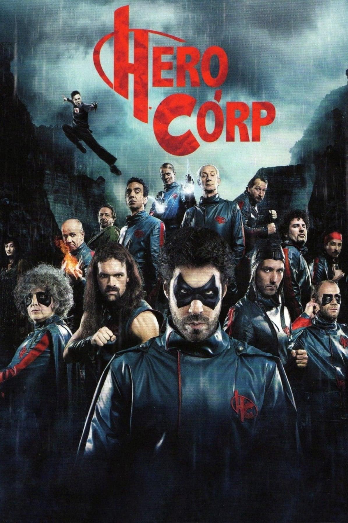 Hero Corp (2008)
