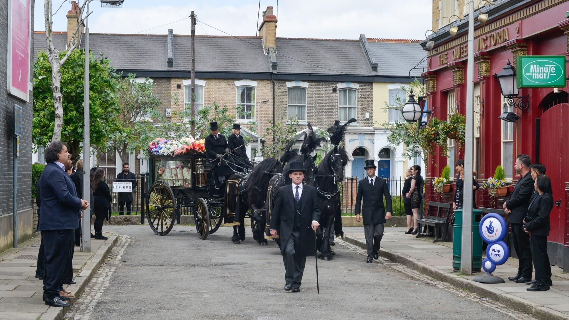 EastEnders Season 32 :Episode 107  04/07/2016