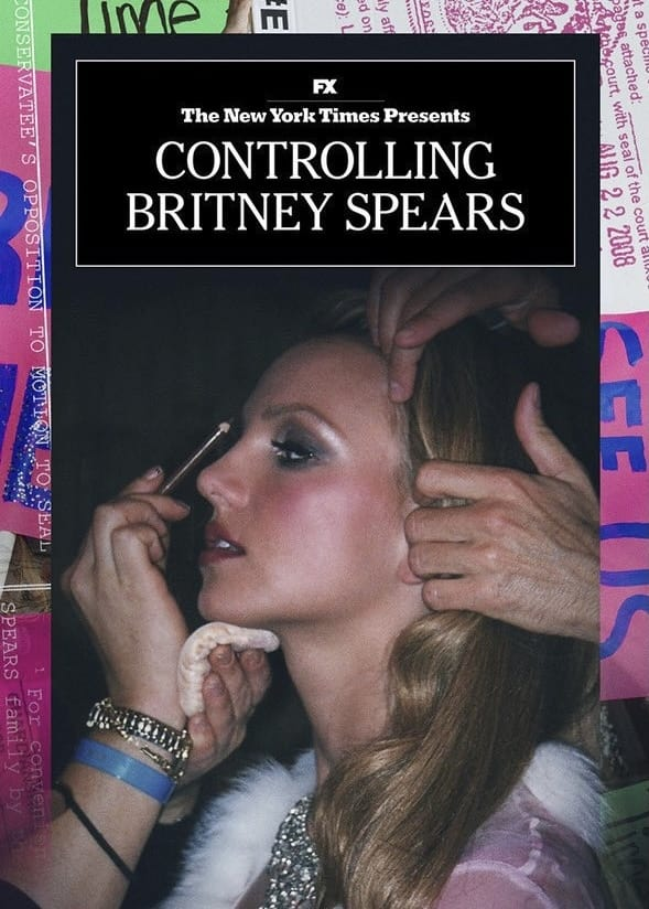 Controlling Britney Spears (2021)