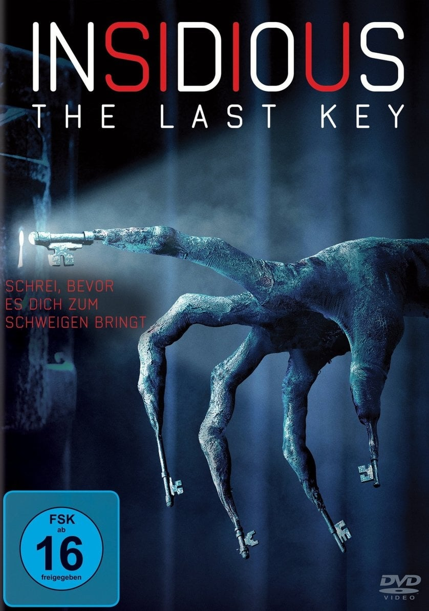 Insidious The Last Key Stream Hd Filme