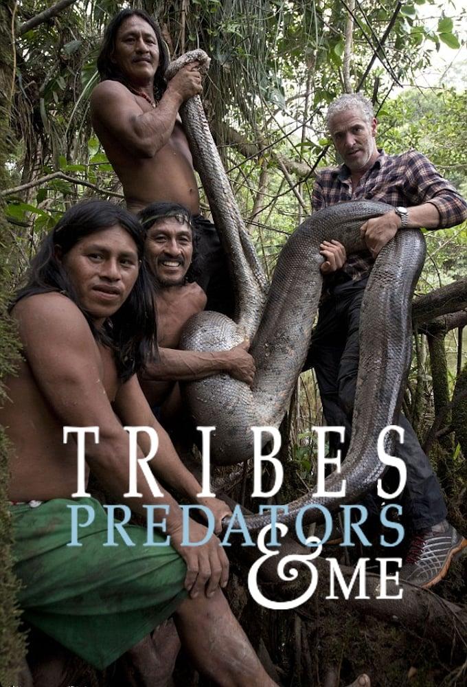 Tribes, Predators, and Me (2016)