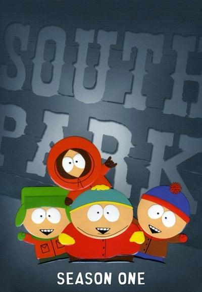 South Park 1º Temporada (1997) Blu-Ray 720p Download Torrent Dublado