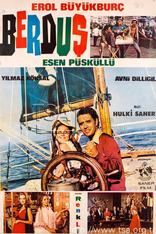 Ver Berdu? Online HD Español (1969)