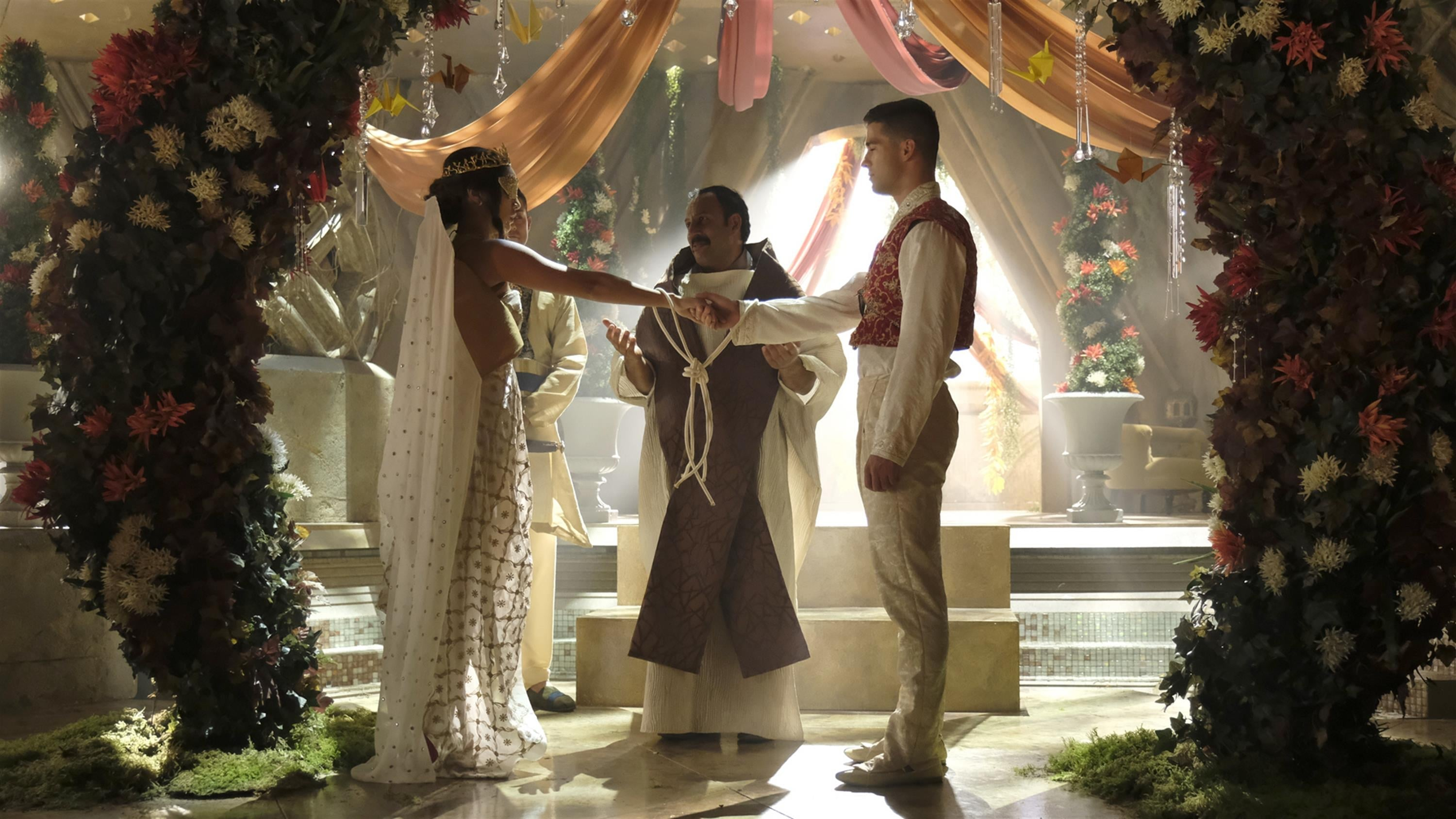 The Magicians Season 3 :Episode 5  A Life in the Day