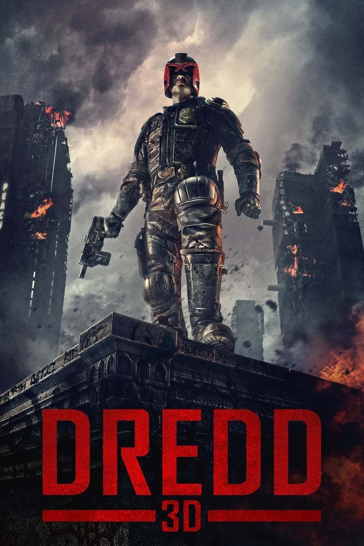 Ver Dredd 3D Online HD Español ()