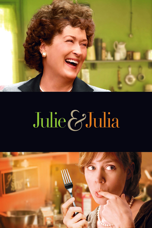 Julie & Julia Dublado
