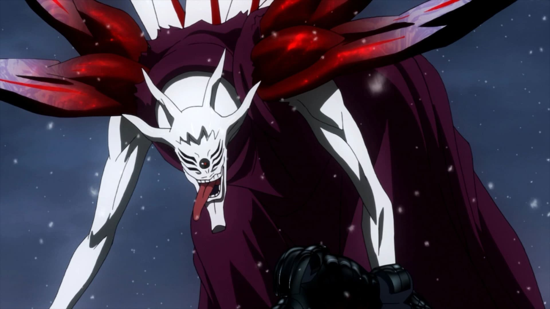 Tokyo Ghoul: Sezoni 2: Episodi 11