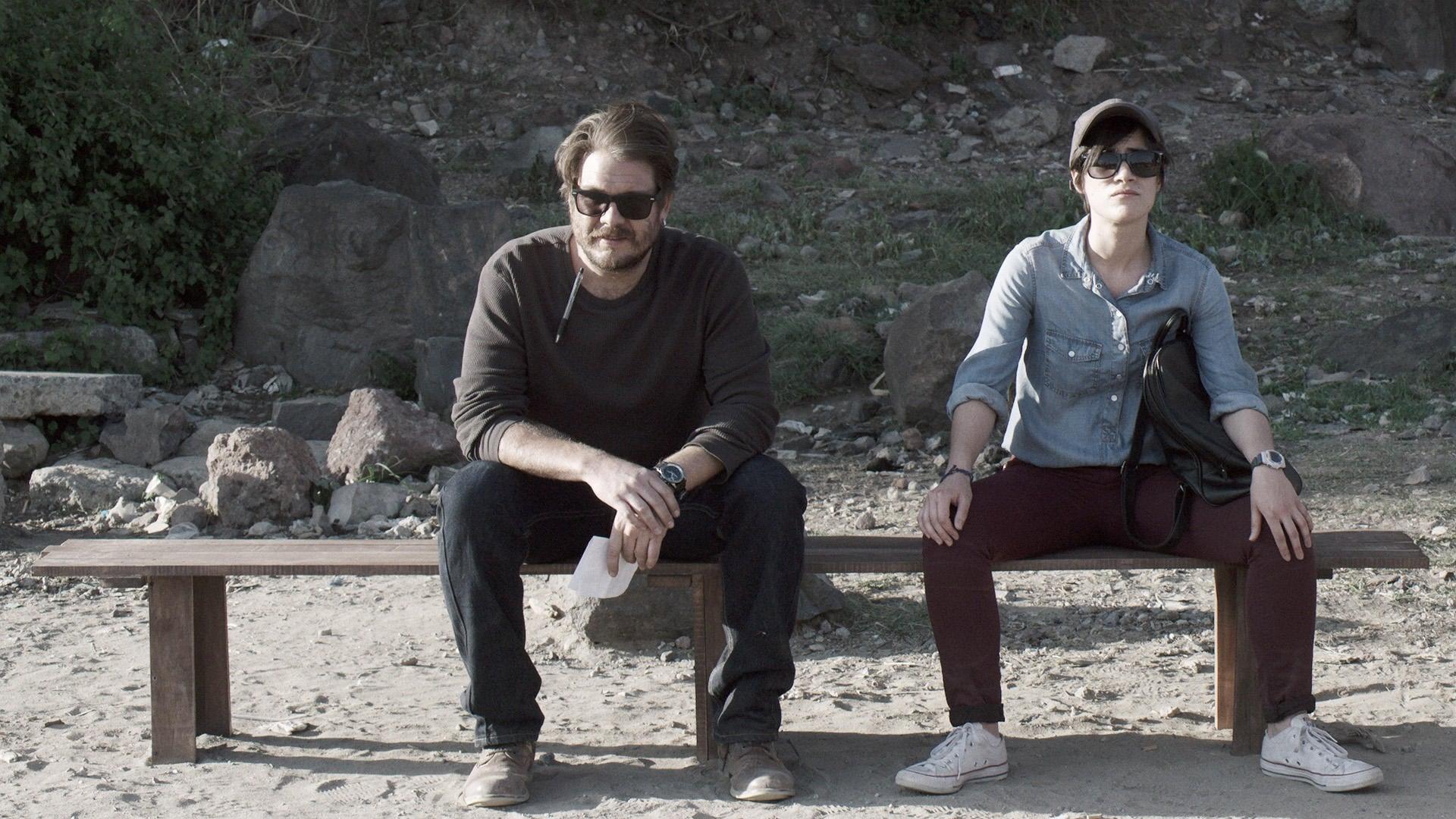 Tijuana Season 1 Episode 3