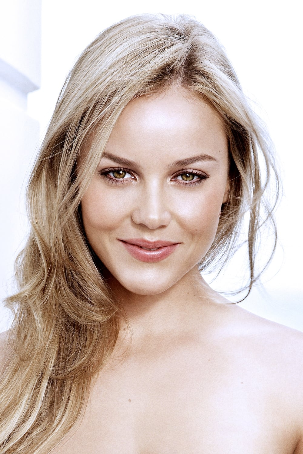 Abbie Cornish - ...Abbie Cornish