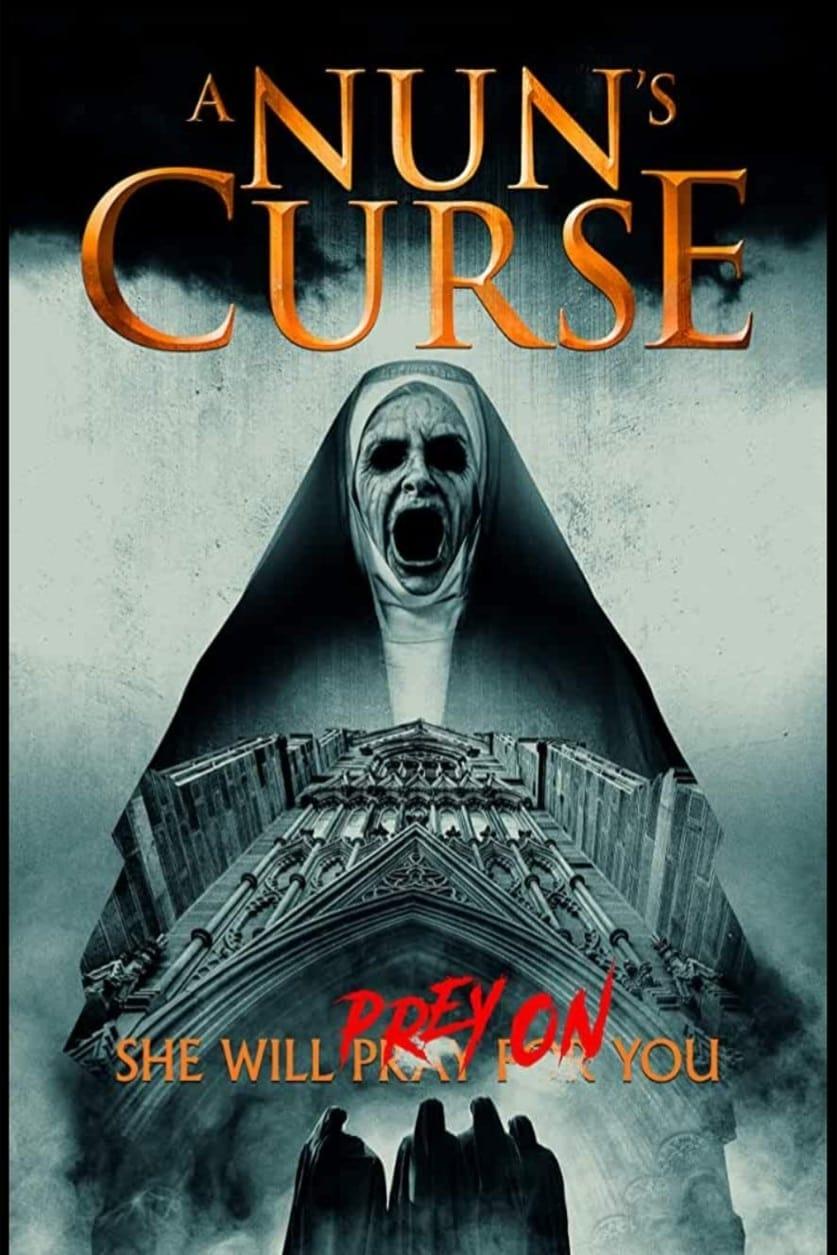 A Nun's Curse en Megadede