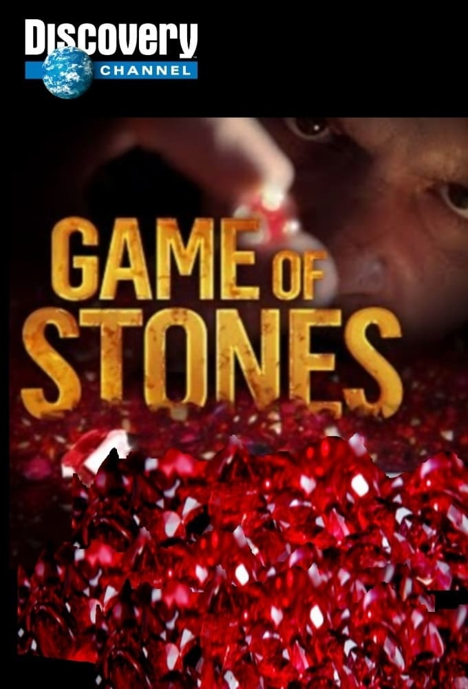 Game of Stones (2014)