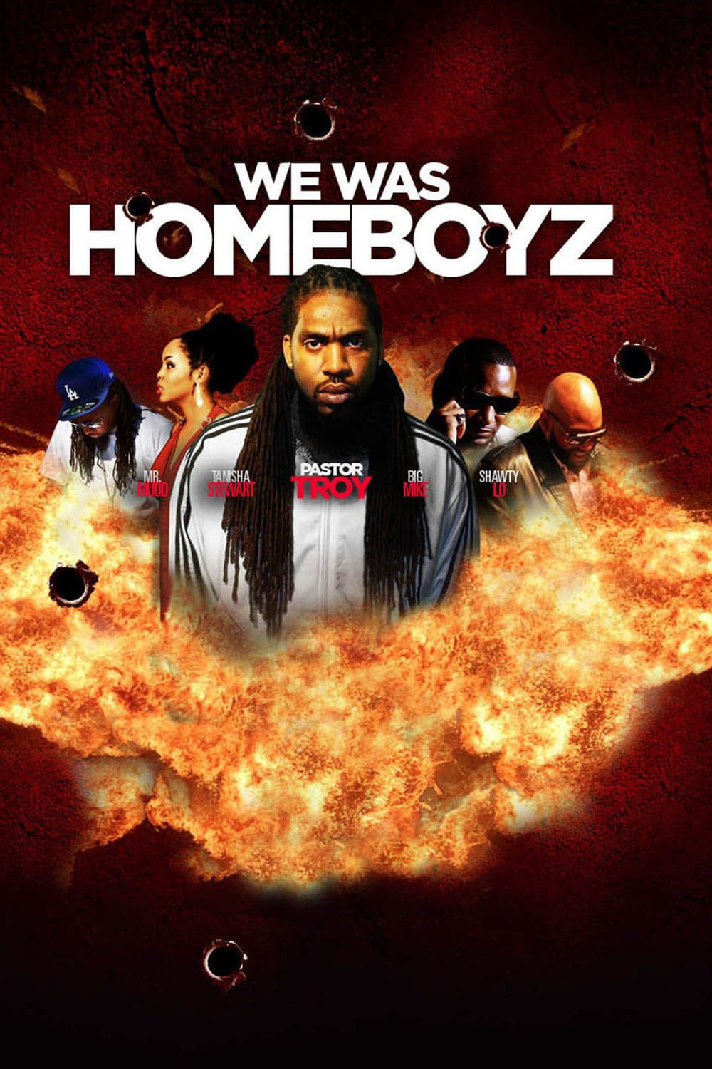 We Was Homeboyz on FREECABLE TV