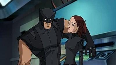 Wolverine and the X-Men Season 1 :Episode 16  Badlands